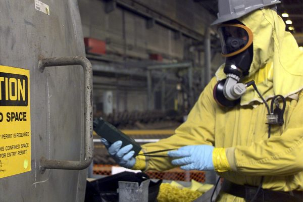 Is Government Working to Reduce Industrial Diseases?